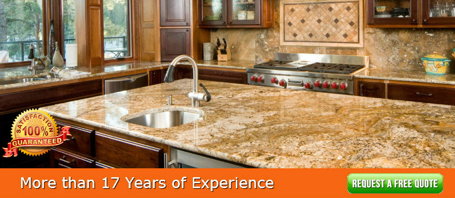 Attrayant LDK Countertops