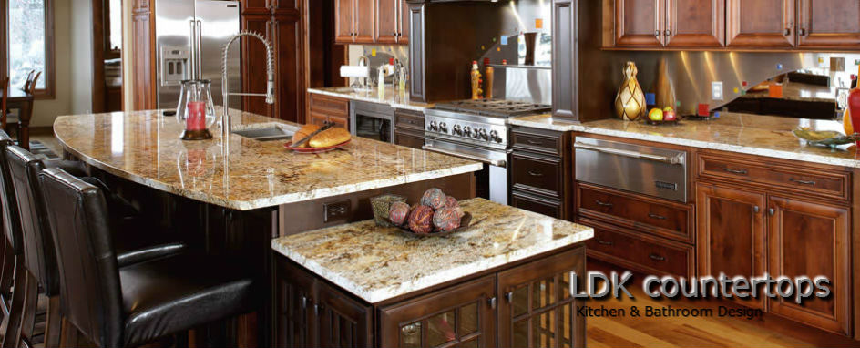 Barrington Granite Countertops Fabricator LDK Countertops   LDK Countertops