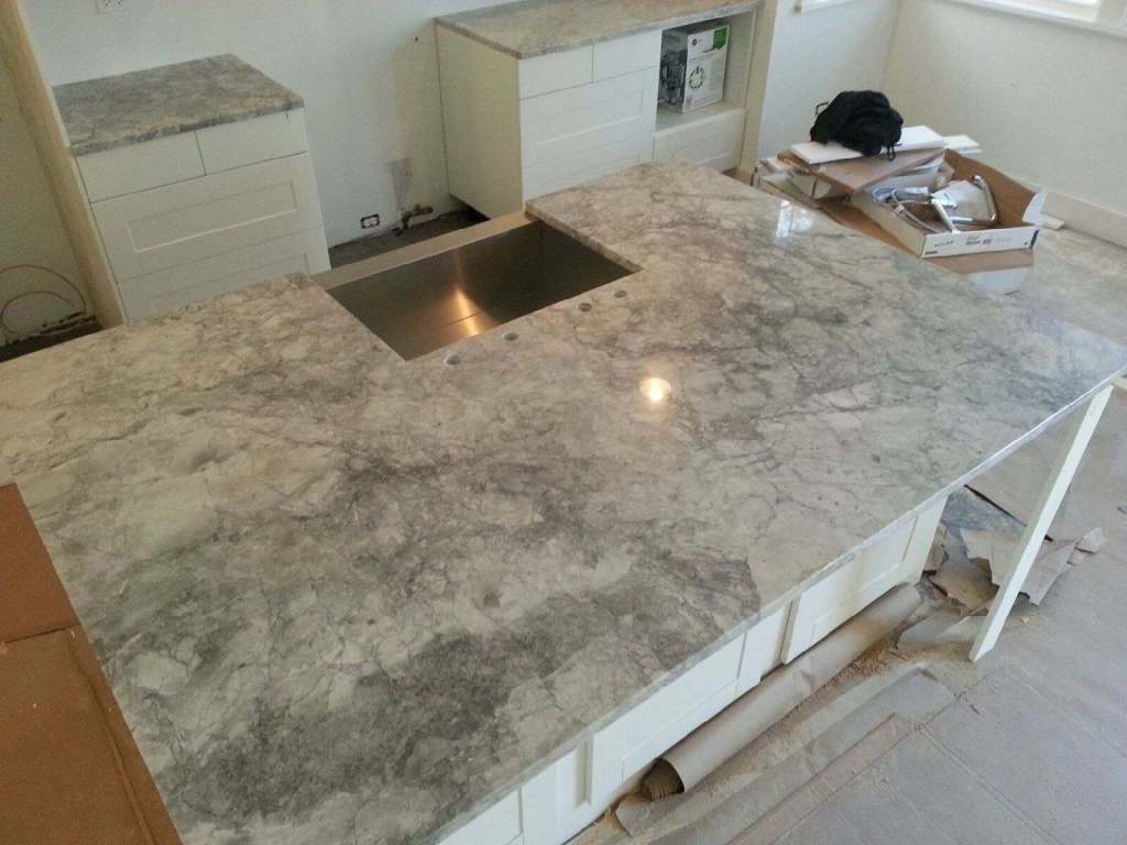 Super White Granite Kitchen Naperville White Granite Countertops Installation Ldk